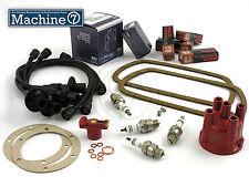 VW Beetle Engine Ignition & Oil Service Kit 1200 1300 1500 1600 1302 1303 Bug T1