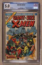 Giant Size X-Men #1 1975 CGC 5.0 1448452006
