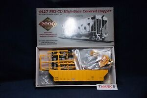 Life-Like (Proto 2000 Series) 21951 4427 PS-2CD HIGH SIDE COVERED HOPPER  TLDX-C