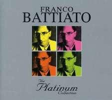 The Platinum Collection [3 CD] - Franco Battiato EMI MKTG