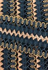Dressmaking-Trims-Decoration 18MM SUEDETTE FAUX SUEDE BIAS BINDING 7 colours