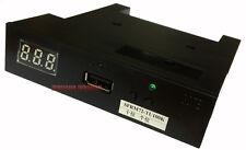 "3.5"" USB 720k 720 Floppy Drive Emulator SFRM72-TU100K for Industrial Equipment"