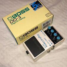 BOSS / DD-3 Digital delay Guitar effects pedal