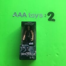 "The Matrix The Film Trinity 6""in Figure ToyFare Exclusive 2000 N2 Toys"