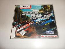 PC Sega Rally