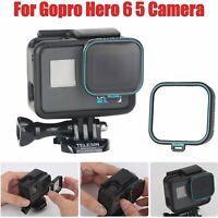TELESIN CPL Filter Polarizer Lens Protector Guards Part forGopro Hero 6 5 Camera