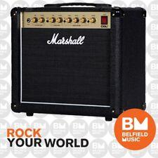 Marshall DSL5C Guitar Amplifier Combo Valve Amp 5W Tube DSL-5 - Belfield Music