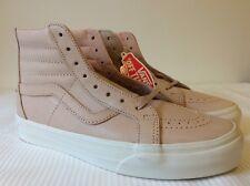 Vans SK8-Hi Reissue Zip Veggie Tan Sneakers VN0A349ALUI NWB DS Men's Sz 11