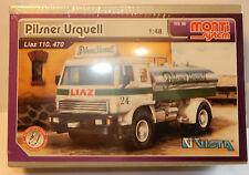 MONTY SYSTEM MS 36 PILSNER URQUELL CAMION à MONTER LIAZ 110 470 REF 0103-36 1/48