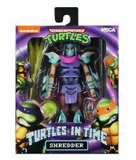 "NECA - Teenage Mutant Ninja Turtles in Time Series 2 - Shredder 7"" Action Figure"