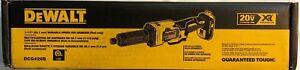 Dewalt DCG426B 20 volt 1 1/2 Variable Speed Die Grinder Bare tool Brand New