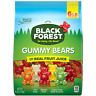 Black Forest Gummy Bears 6 LB Bag Candy Bulk Gummi Gummies Candies Free Ship