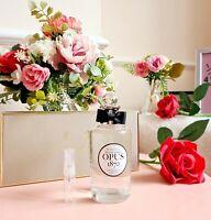 Penhaligons Opus 1870 Eau de Toilette 3mL EDT perfume SAMPLE spray atomiser🌺🖤
