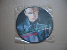 """GARY NUMAN - AMERICA / RESPECT - 7"""" PICTURE DISC IN PVC SLEEVE - TUBEWAY ARMY"""
