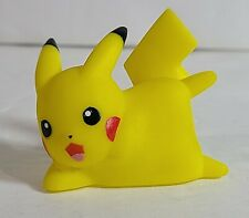 B. 14 Pokemon Finger Puppet Pikachu Catch Them All Nintendo Bandai