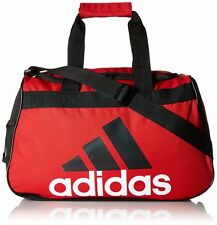 Adidas Sports Gym Workout Bag Travel Duffel Bag Athletic Bag For Men Women New