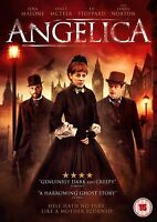 Angelica [DVD] Horror Movie New Gift Idea - Jena Malone - Ed Stoppard