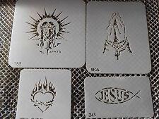 Pacon Papel trazado de la plantilla tatuaje plantillas de papel de pergamino 500 hojas//resma