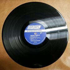 Mantovani's Golden Hits - London Records