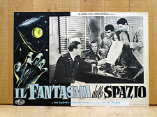 IL FANTASMA DELLO SPAZIO fotobusta poster Phantom From Space Lee Wilder CN32