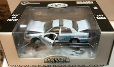 Lavonia Police Georgia 2006 Ford GEARBOX PREMIER 1:43