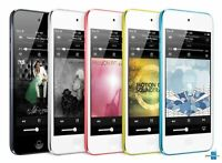 *New* iPod Touch 5th Generation 16GB 32GB 64GB MP3 MP4 Video Player Latest Model