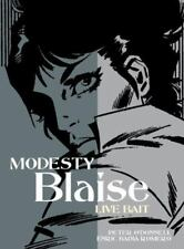 Modesty Blaise: Live Bait (Modesty Blaise (Graphic Novels)), O'Donnell, Peter