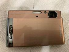 Sony Cyber-shot DSC-T90 12.1 MP Digital Camera