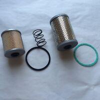 Filter Öl Kraftstoff Diesel passend für Slanzi Motor DVA 1300 1500 DVA1300