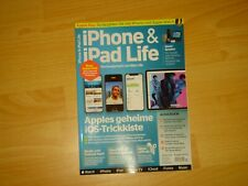 iPhone & iPad Life Sonderheft 2/2019