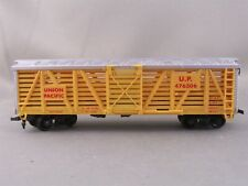 Life Like - Union Pacific- 40' Stock Car # 476306
