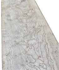 Figured Birdseye White RockMaple � neck blank 36� x 5.25 x .90� Kiln Dried 💯
