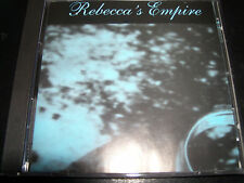 Rebecca's Empire Rare Self-Titled 1994 CD EP ft Atomic Electric - New