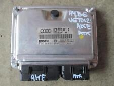 Motorsteuergerät Steuergerät 2.5 TDI AUDI A4 B6 A6 4B VW 8E0907401D  AKE