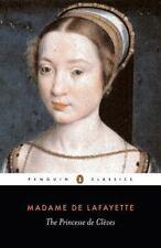 The Princesse de Cleves Madame De Lafayette (Penguin Classics)