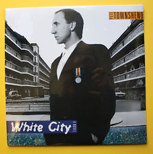 Pete Townshend The Who Sealed Solo Record Club LP 1985