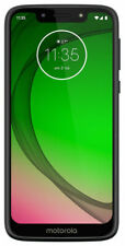 Motorola Moto G7 Play - 32GB - Deep Indigo (Unlocked) (Single SIM)