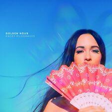 Kacey Musgraves - Golden Hour - New CD Album