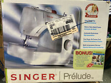 SINGER 8280 Prelude Sewing Machine BRAND NEW!, FREE NEEDLES WITH PURCHASE!