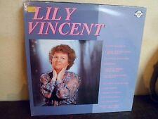"""LP 12"""" - LILY VINCENT - C'est magique + 11 - NM/MINT - NEUF - RAINBOW - 10.045"""