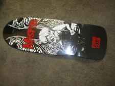 Misfits Fiend Club Skateboard Deck 2002 #4 of 250
