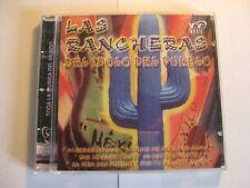 Las Rancheras del Idolo del Pueblo CD / Harold Huertas y el Mariachi Mixteca