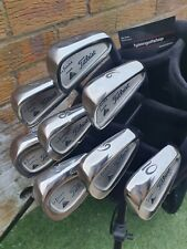 LADIES RIGHT HAND TITLEIST LA FEMME IRONS REFURBISHED