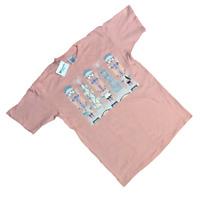 Vintage Gilcrease Museum Tulsa Oklahoma t-shirt XL single stitch southwest art