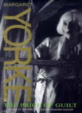 The Price Of Guilt,Margaret Yorke- 9780316646406