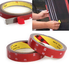 3M Auto Acrylic Foam Universal Double-Side Attachment Adhesive Tape Roll 20MM