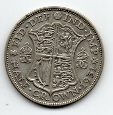 Great Britain - Engeland - 1/2 Crown 1931