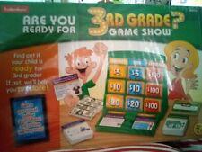 """A"""",Lakeshore Homeschooling Smarter Than A Third 3rd Grader"""