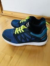 SLAZENGER Schuhe für Kinder Gr. 34 * Blau * TOP! Turnschuhe