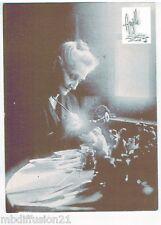 1993//FDC CP 1e JOUR**LES METIERS DE L'ARGILE-ARGILLA-PAGNOL**TIMBRE Y/T N°2802